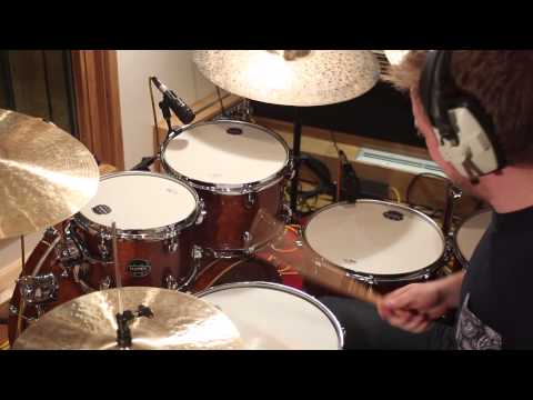 Mapex Armory 'Producer Session' with Charlie Kenny