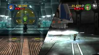 Download Lego Star Wars Iii: The Clone Wars Story 21  Asajj Ventress  Blue Shadow Virus 22     Lego