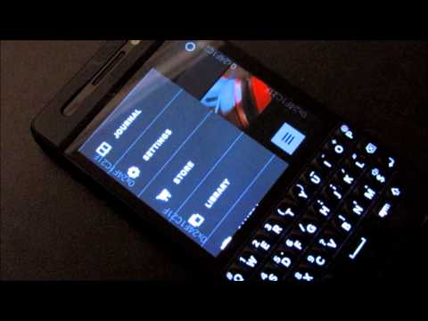 BlackBerry 10.3 Developer Beta 4.3 Runtime Support