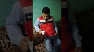 My big brother sing a song punjabi