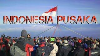 Lagu Nasional Indonesia Pusaka    Keindahan Alam Kota Metro ~ Lampung