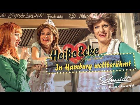 """Heiße Ecke"" – Das St. Pauli Musical im Schmidts Tivoli"