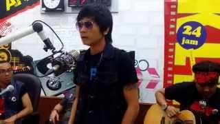 Relung Hati - Amora Band | Jom Jam Akustik | 10 Jun 2015