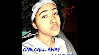 Charlie Puth | One Call Away | Cover by aibu
