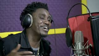 Wally B. Seck - Studio Session / Let them grow up