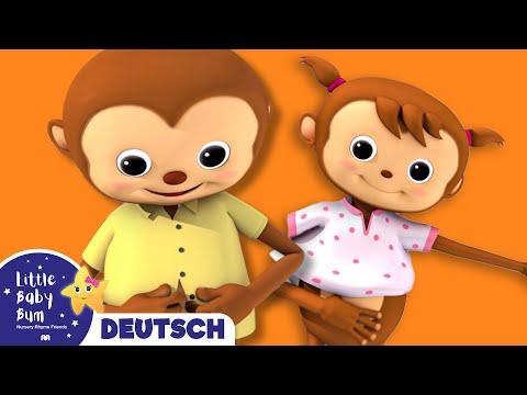 Das Anzieh-Lied   Und noch viele weitere Kinderlieder   von LittleBabyBum