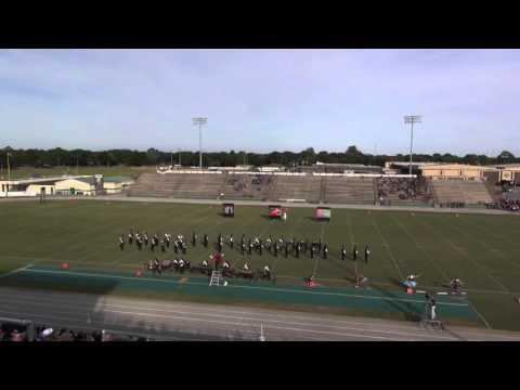 Pensacola High School Band