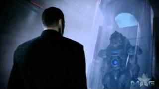 Mass Effect 2 Walkthrough pt 045 Grunt