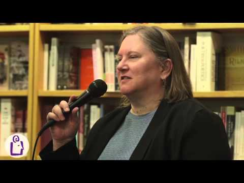 Patricia Briggs and Anne Bishop @ University Book Store - Seattle
