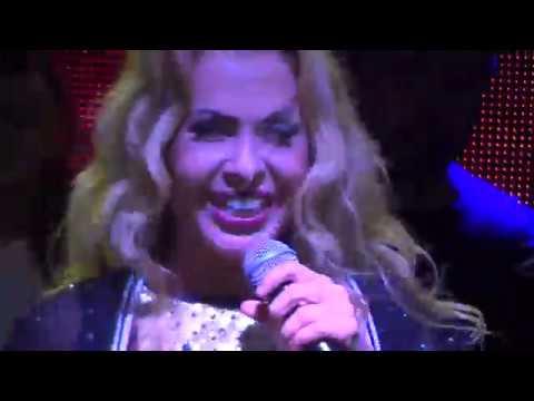 Joelma canta ''Pra Te Esquecer, Passe de Mágica e Vendaval'' em Recife/PE, 18MAR18