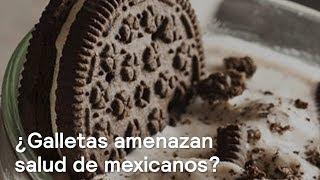 Fábrica de galletas en Nuevo León pone en riesgo salud de mexicanos - Al Aire con Paola