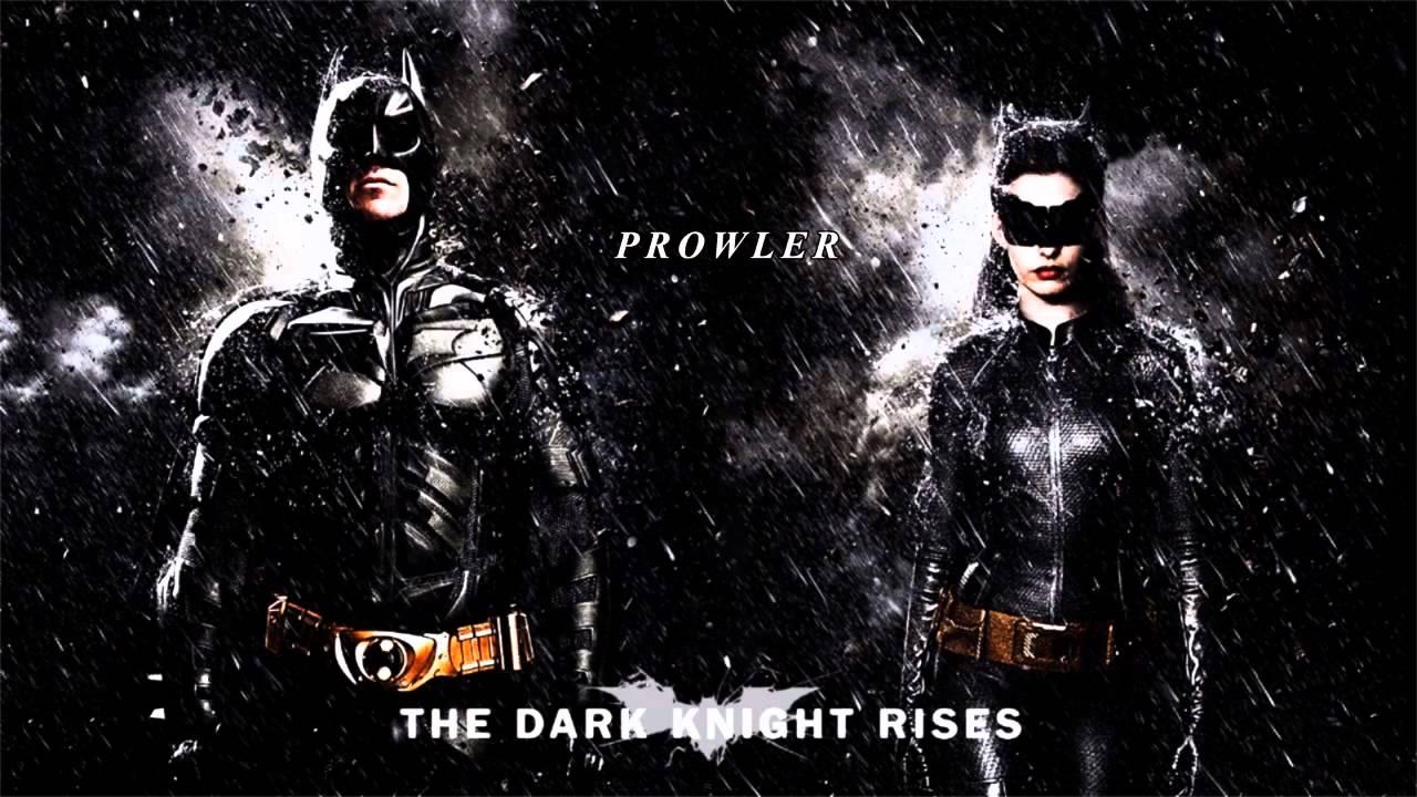 Dark Knight Risses