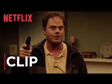 "Shimmer Lake | Clip: ""I Want The Money"" | Netflix"
