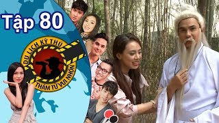 Video HILARIOUS DETECTIVES| EP 80 UNCUT| Miko follows Baggio to find the hundred-knot bamboo tree download MP3, 3GP, MP4, WEBM, AVI, FLV Juli 2018