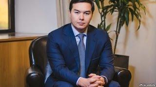 Депутаты о «Панамагейте» - Нурали Алиев(Репортер Азаттыка спросил у депутатов казахстанского парламента, знают ли о скандале, разгоревшемся после..., 2016-04-08T11:20:05.000Z)