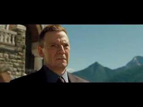 The name is Bond James Bond - Casino Royale