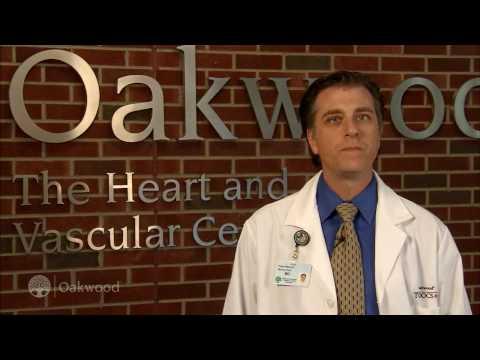 Oakwood's Center for Heart and Vascular Services