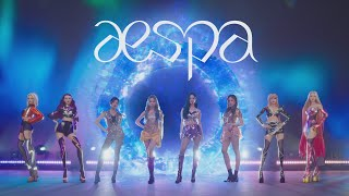 Download aespa 에스파 'Black Mamba' The Debut Stage