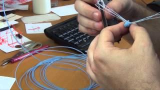 3D-Pen von Pearl im Test: Malen in der Luft