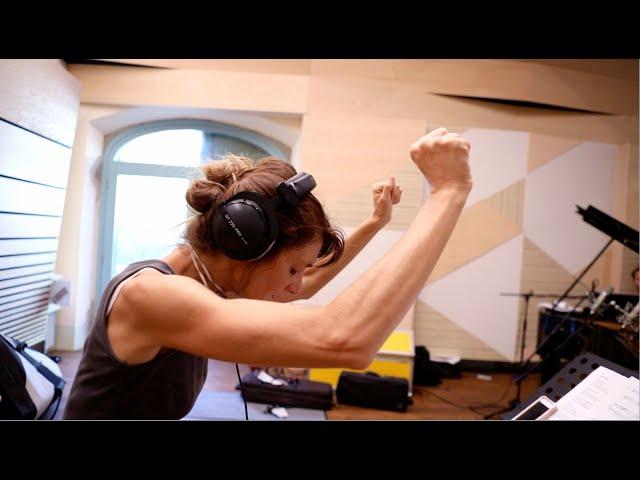 Making of For the Living (Cristina Zavalloni - Jan Bang)