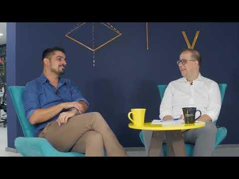 Entrevista com Victor Vieira