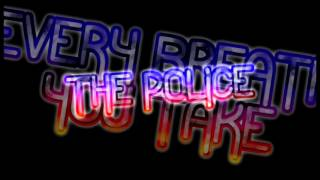 The Police   Every Breath You Take Ultrasound Extended Version