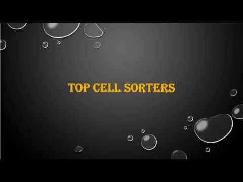 Top Cell Sorters