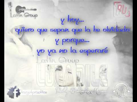 Latin Group - Luna dile(Prod. by El Biokimiko Musical)