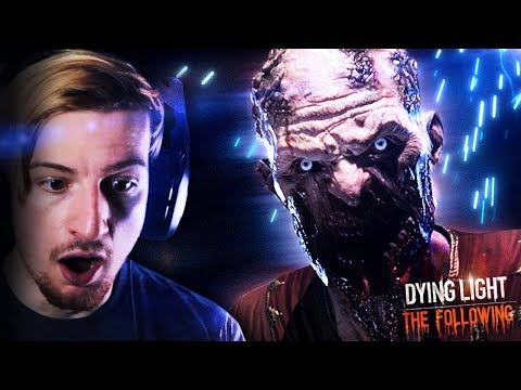 IT ALL COMES DOWN TO THIS  Dying Light: The Following GOOD BAD ENDING