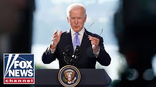 'The Five' slams Biden for visiting Chicago suburb and not the city amid violence