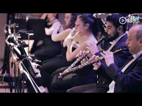 [The Avengers] 超燃!管弦乐队演奏《复仇者联盟》主题曲   orchestra show the Avengers