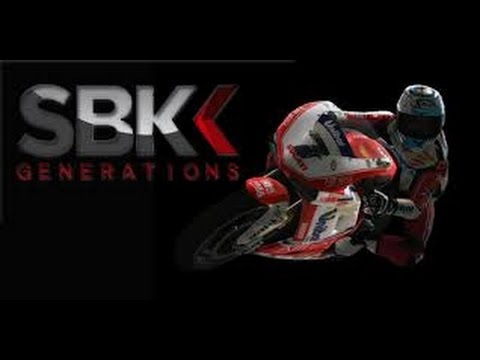SBK Experience Generations | Prueba 27 - French Times