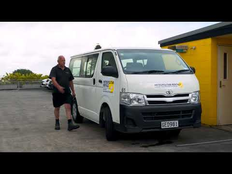 Metropolitan Rentals  - Auckland Vehicle Rental Specialist