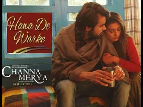 Hawa De Warke Punjabi Movie Song