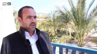 فيديو| عمدة قبيلة الجابهات: نرحب بعودة الأسرة الليبية في مصر إلى طبرق