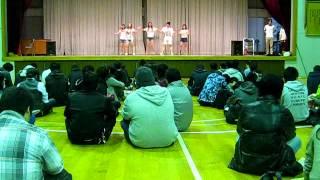 20131025江北高校前夜祭-virus