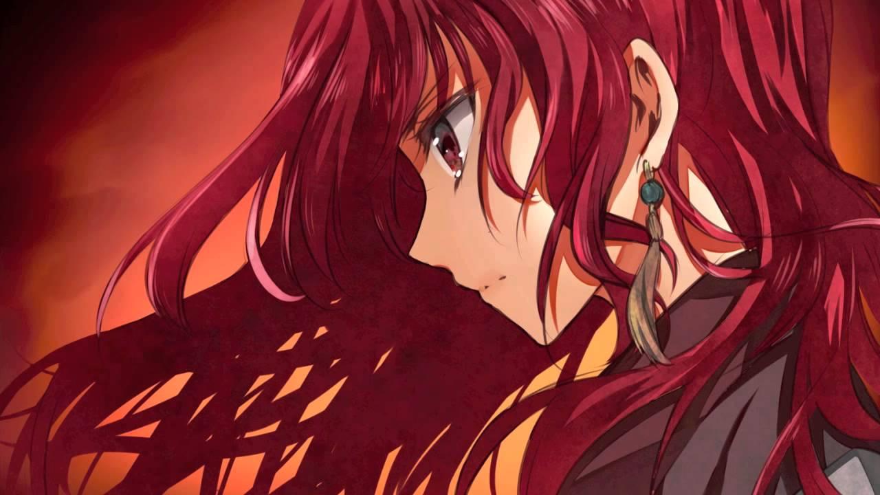 sad anime ost akatsuki yona
