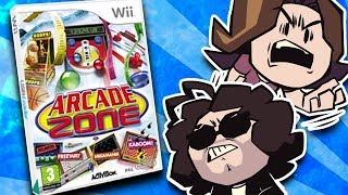 Game | Arcade Zone Game Grumps VS | Arcade Zone Game Grumps VS