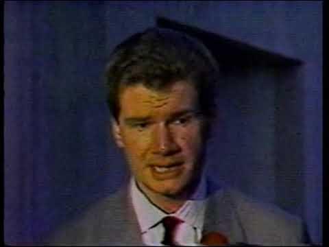 KALB Newscentral 5 start/aircheck--February 14, 1989