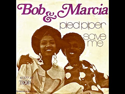 The Best of Bob & Marcia (1969-1987)
