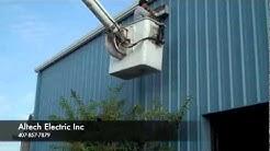 orlando florida master industrial commercial electrician