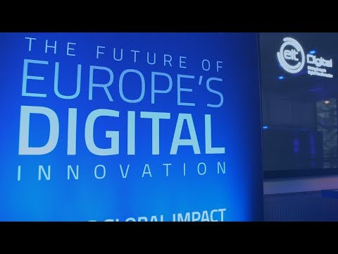 EIT DIGITAL CONFERENCE 2018 - HIGHLIGHTS