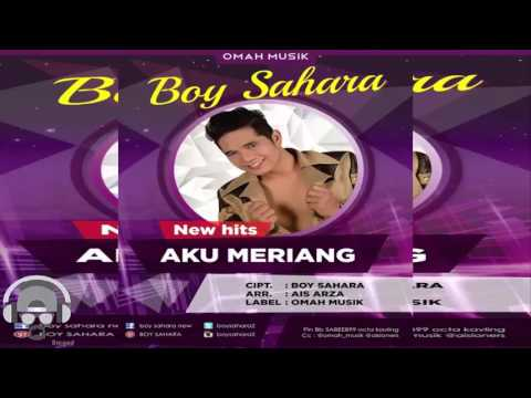 Boy Sahara   Aku Meriang  Music Video