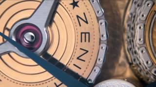 Zenith Academy George Favre-Jacot Watch | aBlogtoWatch