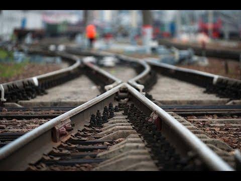 Составитель поездов. Один день глазами составителя
