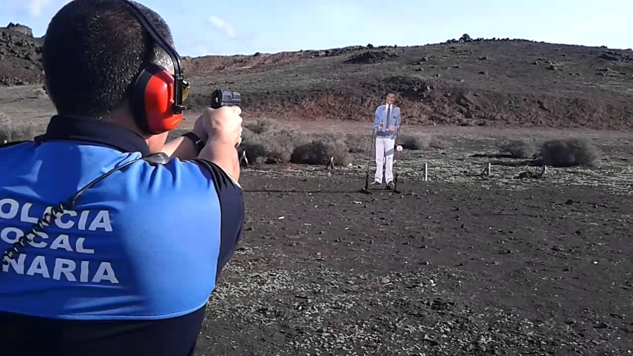 entrenamiento policia video: