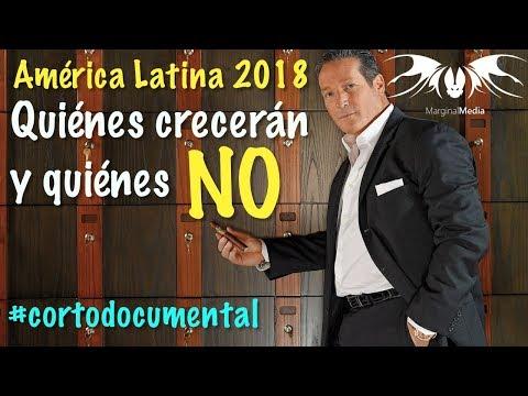 América Latina 2018. Economía y Política