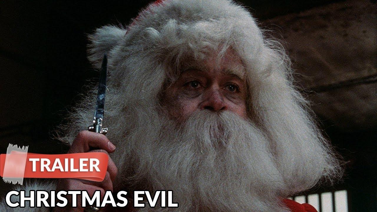 Christmas Evil 1980.Christmas Evil 1980 Trailer Hd Brandon Maggart