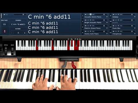 Right and a Wrong Way (by Keith Sweat/Mario) - Piano Tutorial