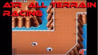 ATR - All Terrain Racing on the Amiga